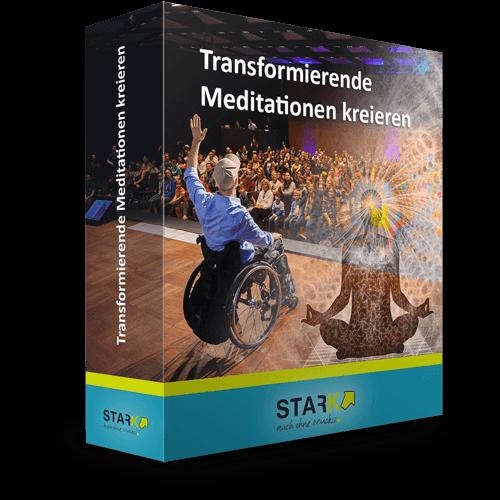 Transformierende Meditation kreieren